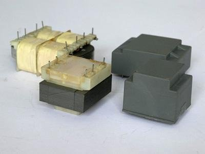 Electronic transformers